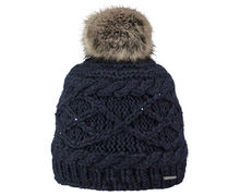Complements Cap Marca BARTS Per Nens. Activitat esportiva Casual Style, Article: CLAIRE BEANIE GIRLS.