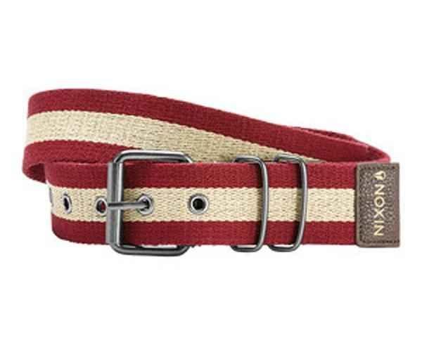 Cinturons Marca NIXON Per Unisex. Activitat esportiva Casual Style, Article: MORRIS.