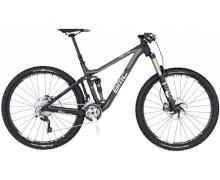 Bicicletes Marca BMC Per Unisex. Activitat esportiva BTT, Article: TRAILFOX TF02 29 '14.
