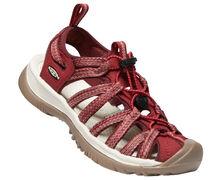 Sandàlies-Xancles Marca KEEN Per Dona. Activitat esportiva Excursionisme-Trekking, Article: WOMEN WHISPER.