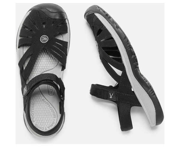 Sandàlies-Xancles Marca KEEN Per Dona. Activitat esportiva Excursionisme-Trekking, Article: ROSE SANDAL.