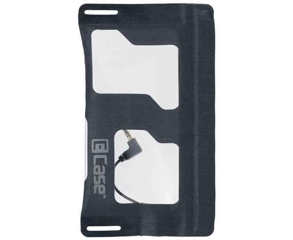 Proteccions Impermeable Marca E-CASE Per Unisex. Activitat esportiva Trail, Article: IPOD / IPHONE 4 WITH JACK.