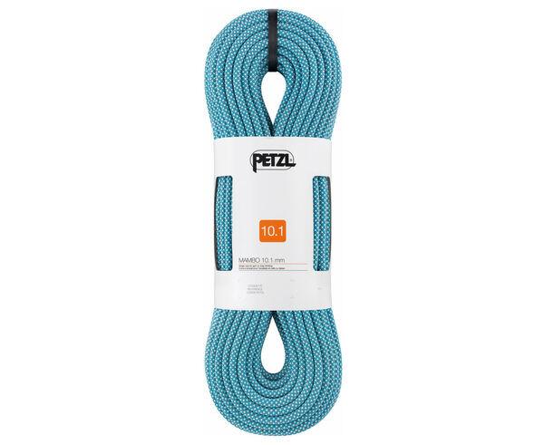 Cordes-Cintes Marca PETZL Per Unisex. Activitat esportiva Escalada, Article: MAMBO 10.1MM.