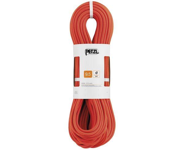 Cordes-Cintes Marca PETZL Per Unisex. Activitat esportiva Escalada, Article: ARIAL 9.5MM.