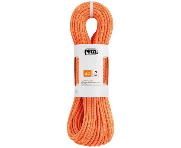 Cordes-Cintes Marca PETZL Per Unisex. Activitat esportiva Escalada, Article: VOLTA 9.2MM.