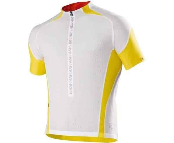 Maillots Marca MAVIC Per Home. Activitat esportiva Ciclisme carretera, Article: HELIUM JERSEY.