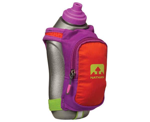 Hidratació Marca NATHAN Per Unisex. Activitat esportiva Trail, Article: SPEEDDRAW PLUS.