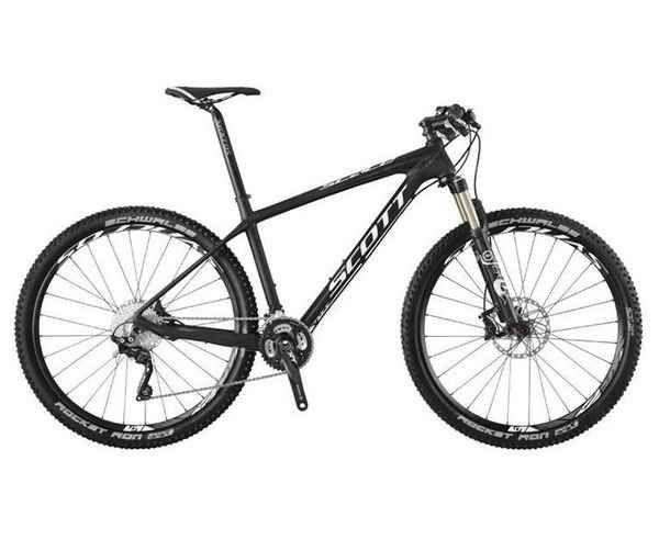 Bicicletes Marca SCOTT Per Unisex. Activitat esportiva BTT, Article: SCALE 710 ED NIÑO.