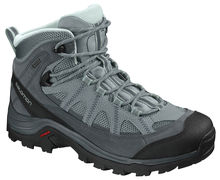 Botes Marca SALOMON Per Dona. Activitat esportiva Excursionisme-Trekking, Article: AUTHENTIC LTR GTX W.