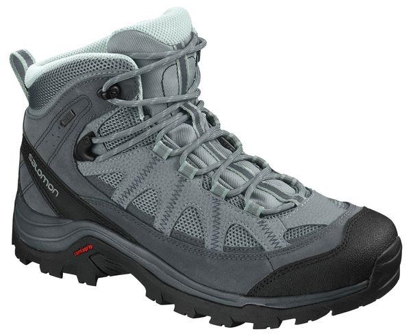 Botes Marca SALOMON Per Dona. Activitat esportiva Alpinisme-Mountaineering, Article: AUTHENTIC LTR GTX W.