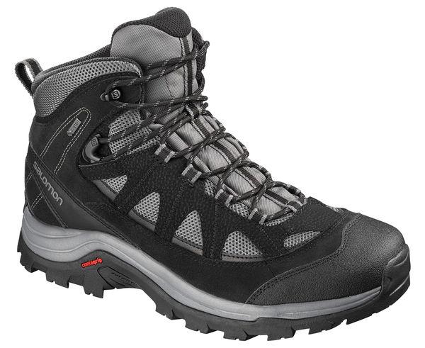 Botes Marca SALOMON Per Home. Activitat esportiva Excursionisme-Trekking, Article: AUTHENTIC LTR GTX.