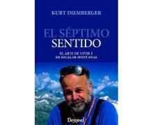 Bibliografies-Cartografies Marca DESNIVEL Per Unisex. Activitat esportiva Alpinisme-Mountaineering, Article: EL SEPTIMO SENTIDO.