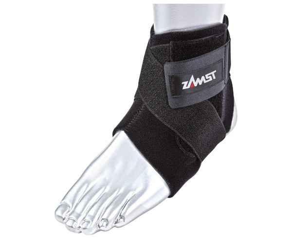 Proteccions Marca ZAMST Per Unisex. Activitat esportiva Fitness, Article: A1-S.