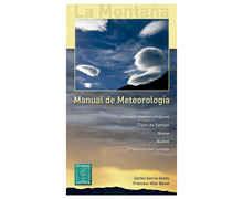 Bibliografies-Cartografies Marca EDITORIAL ALPINA Per Unisex. Activitat esportiva Trail, Article: MANUAL DE METEOROLOGÍA.