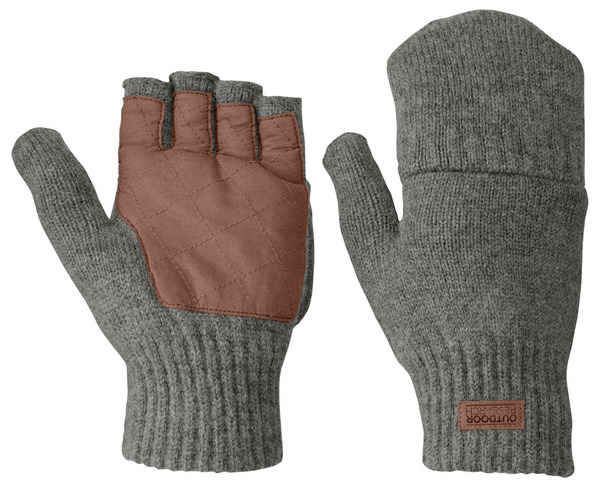 Guants Marca OUTDOOR RESEARCH Per Home. Activitat esportiva Excursionisme-Trekking, Article: LOST COAST MITTS.