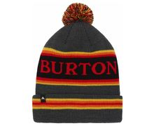 Complements Cap Marca BURTON Per Unisex. Activitat esportiva Street Style, Article: MNS TROPE BNIE.