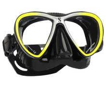 Màscares Aigua Marca SCUBAPRO Per Unisex. Activitat esportiva Submarinisme, Article: SYNERGY TWIN TRUFIT.