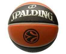 Pilotes Marca SPALDING Per Unisex. Activitat esportiva Bàsquet, Article: EUROLEAGUE TF500 IN/OUT.