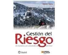 Bibliografies-Cartografies Marca DESNIVEL Per Unisex. Activitat esportiva Trail, Article: GESTION DEL RIESGO.
