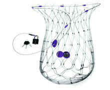 Motxilles-Bosses Marca PAC SAFE Per Unisex. Activitat esportiva Viatge, Article: PACSAFE C25L.