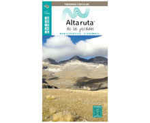 Bibliografies-Cartografies Marca EDITORIAL ALPINA Per Unisex. Activitat esportiva Alpinisme-Mountaineering, Article: ALTA RUTA DE LOS PERDIDOS.