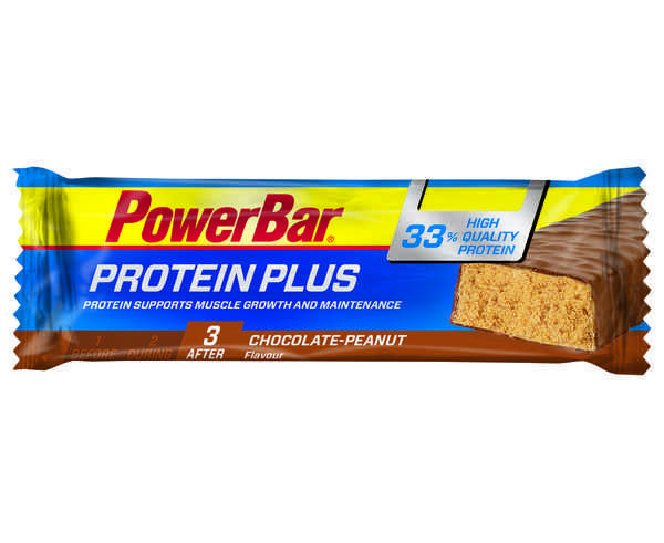 Barretes _BRAND_ POWERBAR _FOR_ undefined. _SPORT ACTIVITY_ Nutrició i Cuidats, _ITEM_: PROTEINPLUS 33.