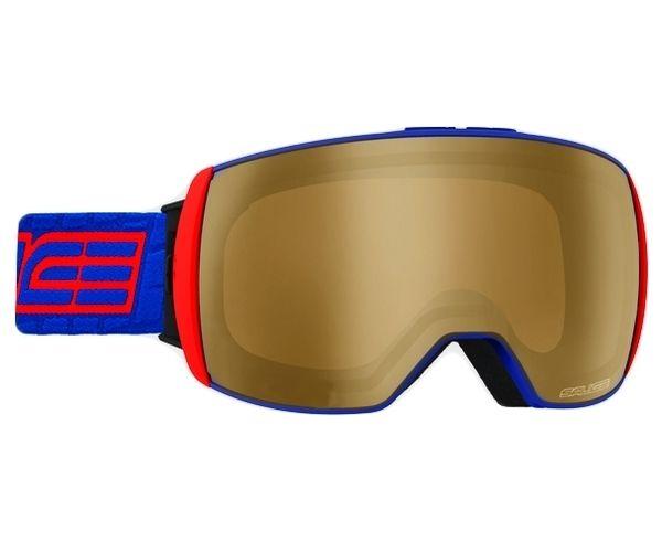 Màscares Marca SALICE Per Unisex. Activitat esportiva Freeski, Article: 608.