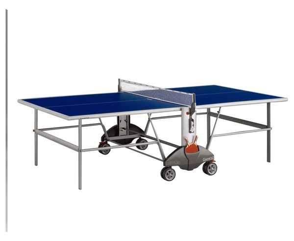 Taules de Pinpong Marca KETTLER Activitat esportiva Tennis taula, Article: CHAMP 3.0 OUTDOOR.