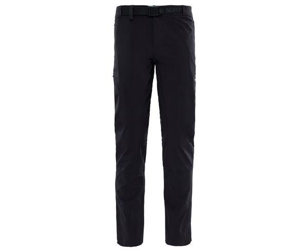 Pantalones Marca THE NORTH FACE Para Mujer. Actividad deportiva Excursionismo-Trekking, Artículo: WOMEN'S SPEEDLIGHT PANT.