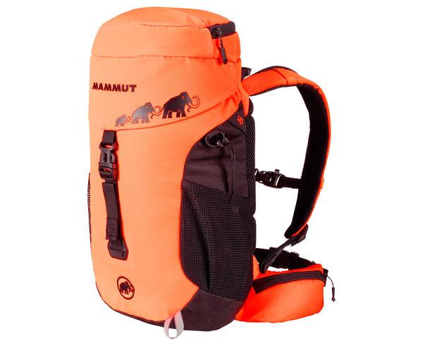 Motxilles-Bosses Marca MAMMUT Per Unisex. Activitat esportiva Excursionisme-Trekking, Article: FIRST TRION.