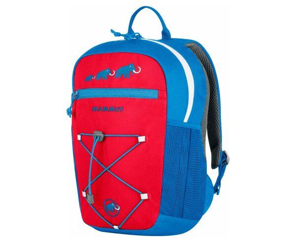 Motxilles-Bosses Marca MAMMUT Per Nens. Activitat esportiva Excursionisme-Trekking, Article: FIRST ZIP.