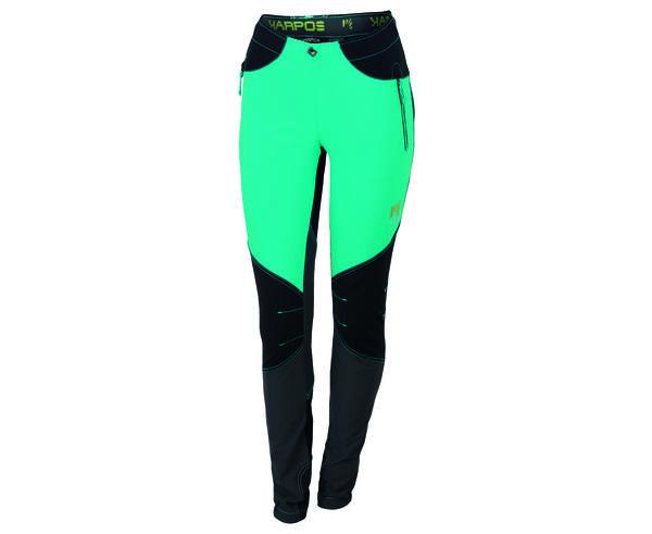 Pantalons Marca KARPOS Per Dona. Activitat esportiva Excursionisme-Trekking, Article: ROCK W PANT.