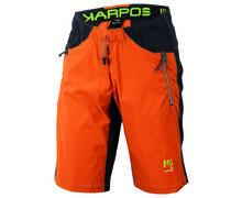 Pantalons Marca KARPOS Per Home. Activitat esportiva Excursionisme-Trekking, Article: ROCK BERMUDA.