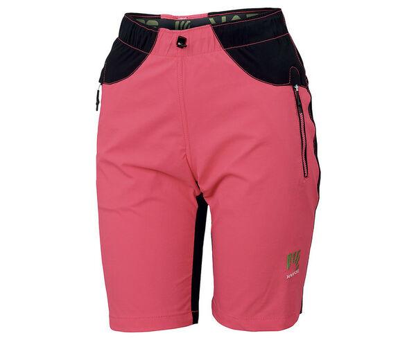 Pantalons Marca KARPOS Per Dona. Activitat esportiva Excursionisme-Trekking, Article: ROCK W BERMUDA.