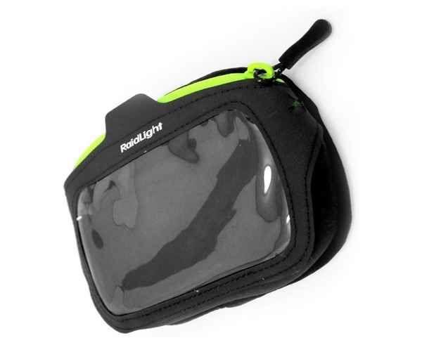 Motxilles-Bosses Marca RAIDLIGHT Per Unisex. Activitat esportiva Excursionisme-Trekking, Article: SMART PHONE POCKET.