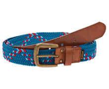 Cinturons Marca BURTON Per Home. Activitat esportiva Street Style, Article: MB SHOCKCORD BLT.