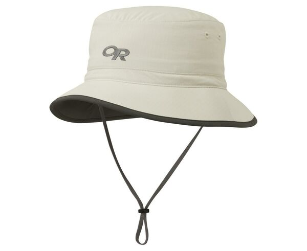 Complements Cap Marca OUTDOOR RESEARCH Per Unisex. Activitat esportiva Mountain Style, Article: SUN BUCKET.