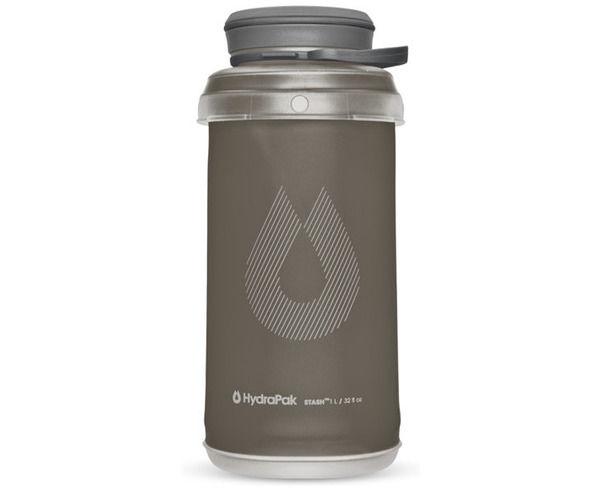 Hidratació Marca HYDRAPAK Per Unisex. Activitat esportiva Trail, Article: BOUTEILLE STASH.