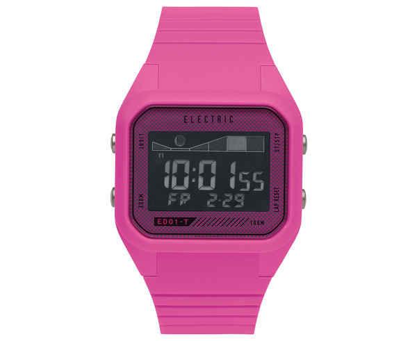Rellotges Marca ELECTRIC Para Unisex. Actividad deportiva Electrònica, Artículo: ED01 TIDE.