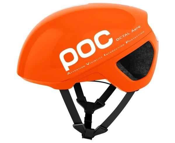 Cascs Marca POC Per Unisex. Activitat esportiva BMX, Article: OCTAL AERO AVIP.
