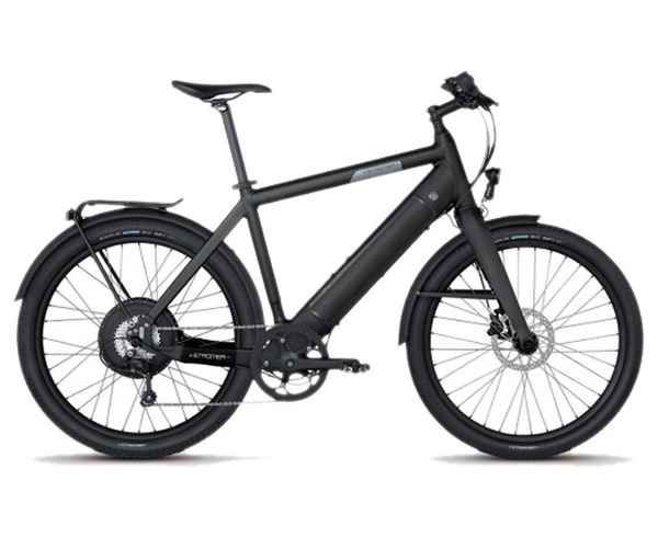 Bicicletes Elèctriques Marca STROMER Per Unisex. Activitat esportiva Urbà, Article: ST1 P48 '15.
