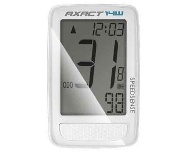 Comptaquilòmetres Marca GIANT Per Unisex. Activitat esportiva Electrònica, Article: AXACT 14W.