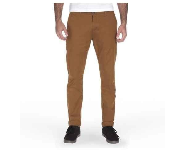 Pantalons Marca VOLCOM Per Nens. Activitat esportiva Street Style, Article: FRICKIN TIGHT CHINO PANT.