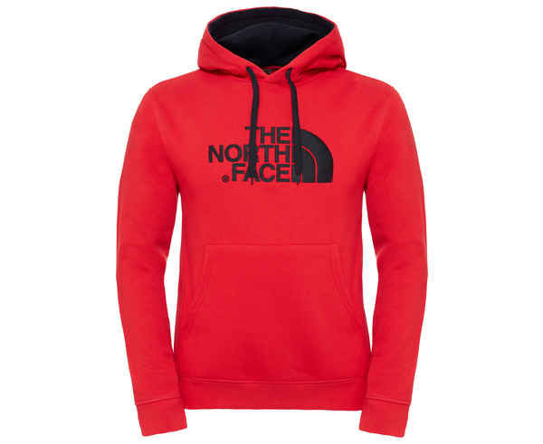 Dessuadores _BRAND_ THE NORTH FACE _FOR_ Home. _SPORT ACTIVITY_ Mountain Style, _ITEM_: M DREW PEAK HD.