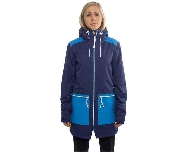 Jaquetes Marca WEAR COLOUR Per Dona. Activitat esportiva Snowboard, Article: ISY JACKET.