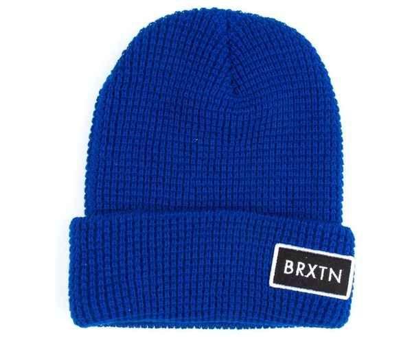 Complements Cap Marca BRIXTON Per Home. Activitat esportiva Street Style, Article: RIFT BEANIE.
