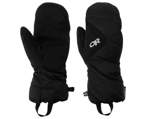 Manoples Marca OUTDOOR RESEARCH Per Unisex. Activitat esportiva Esquí Muntanya, Article: PHOSPHOR MITTS.