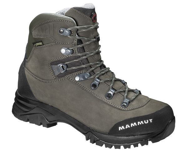 Botes Marca MAMMUT Per Home. Activitat esportiva Alpinisme-Mountaineering, Article: BOTA TROVAT ADVANCED HIGH GTX HOMBRE.