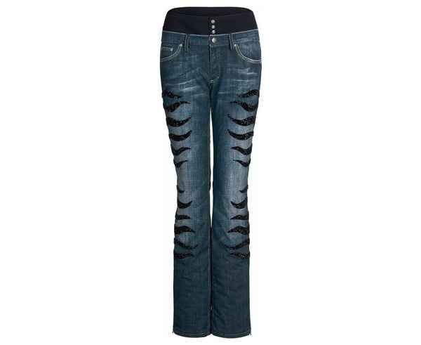 Pantalons Marca BOGNER Per Dona. Activitat esportiva Esquí All Mountain, Article: MALENA M.