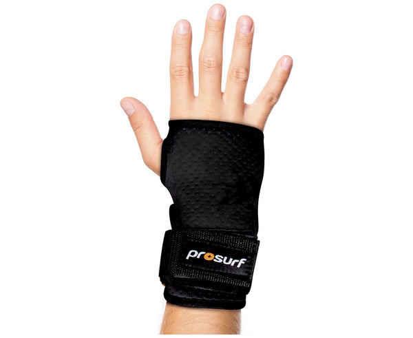 Proteccions Marca PROSURF Per Unisex. Activitat esportiva Snowboard, Article: WRIST GUARDS.